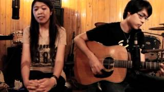 Superman  :Five For Fighting  (cover)  By  Toey&Ploy
