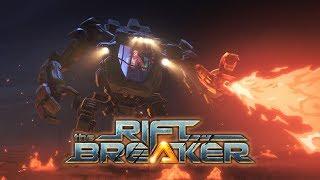 The Riftbreaker (Demo). Пробуем МАКСИМАЛЬНУЮ сложность
