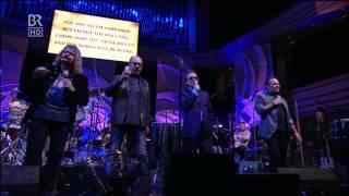 Soulmates (Chaka Khan, Leslie Mandoki & Co) - Imagine (Live in Budapest 16.02.2013) HDTV 720p