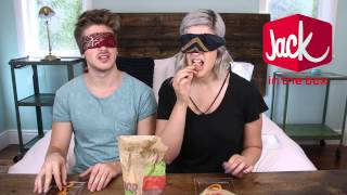 FRENCH FRIES CHALLENGE WITH JOEY GRACEFFA AND CATRIFIC