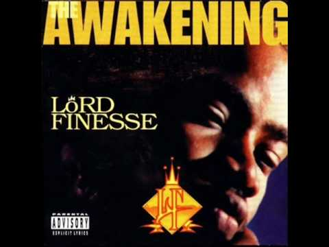 Lord Finesse - Brainstorm (feat. O.C. and KRS-One) (Fundament Remix)