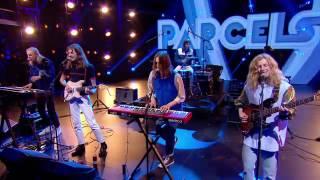 Anotherclock - Parcels - Le live du 14/10 - CANAL+