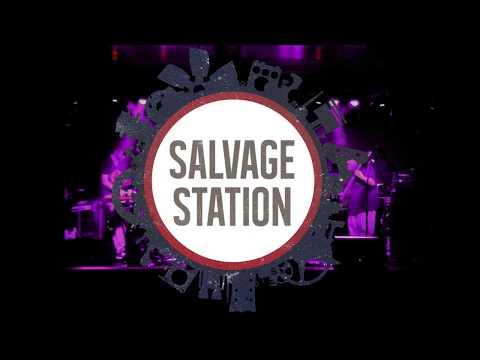 Murmuration LIVE @ Salvage Station 10-13-2017