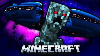 Minecraft ALIEN INVASION