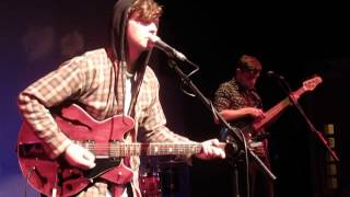 Bill Ryder-Jones - A Bad Wind Blows In My Heart (Live @ The Tabernacle, London, 12/12/14)