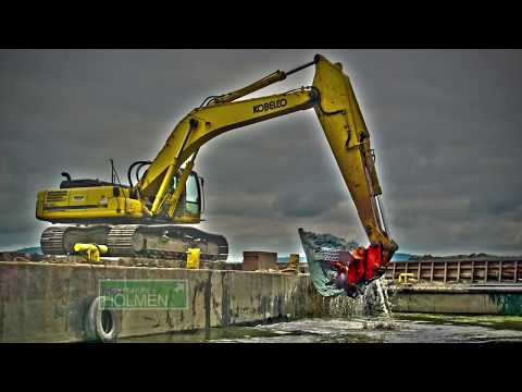 Fox 25 Features McHugh Excavating