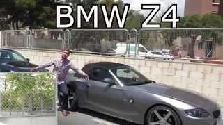BMW Z4 2017 All New Car