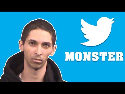 Swatter Tyler Barriss Sneaks Onto Twitter From Jail, Proves He's A Monster.