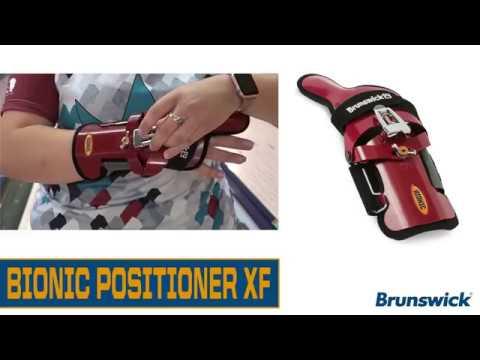 Brunswick Bionic Positioner Xf Wrist Device Tutorial Overview