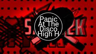 Panic! - High Hopes (JTVNES) Remix