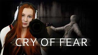CRY OF FEAR ★ ХОРРОР НА ДВИЖКЕ HALF LIFE ★ ПОЛНОЕ ПРОХОЖДЕНИЕ