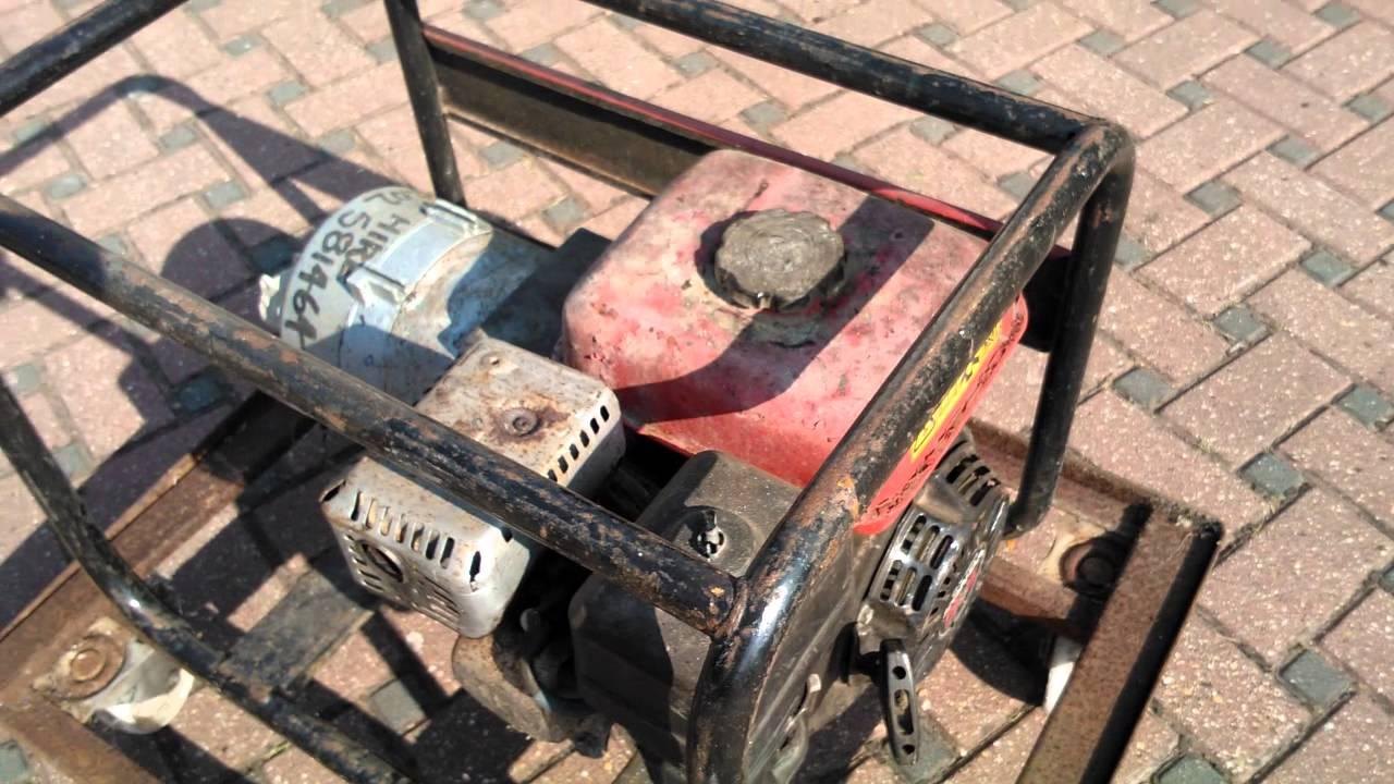 honda gx 160 5.5 hp engine for sale - alternator not ...