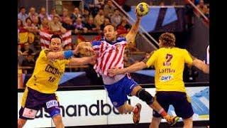 2012/13.- BM Atlético Madrid Vs. Füchse Berlin (Champions League - Octavos (Ida))