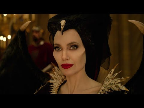 maleficent-2-|-official-teaser-trailer