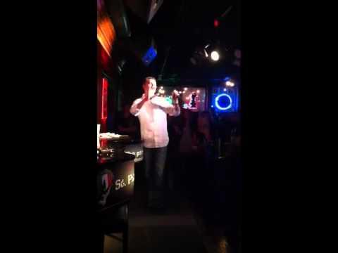 Murph karaoke