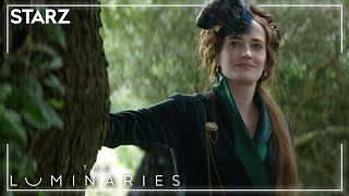 The Luminaries Official Trailer   STARZ