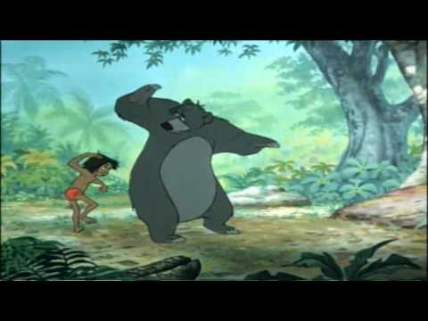 #473) The Jungle Book (1967)