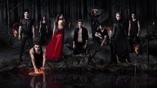 дневники вампира 9 сезон будет