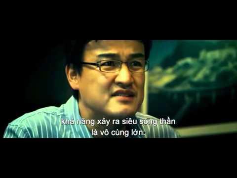 Haeundae   Sóng Thần Hải Vân Đài   Trailer