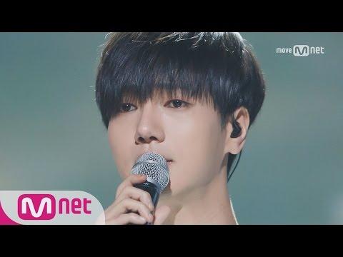 [YESUNG - Paper Umbrella] Comeback Stage   M COUNTDOWN 170420 EP.520