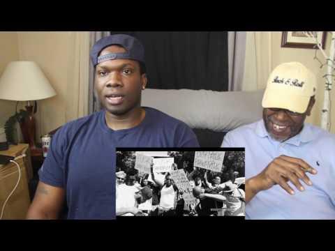 Dad Reacts YG & Nipsey Hussle
