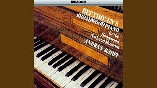 Six Bagatelles Op.126 : Andante in E flat major