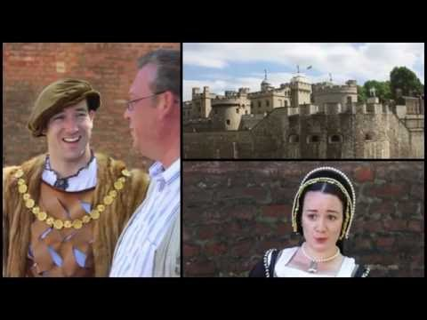 Reise Sud England Schlosser Garten Kathedralen M4v Youtube
