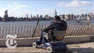 The Long Wait: A Disabled Filmmaker