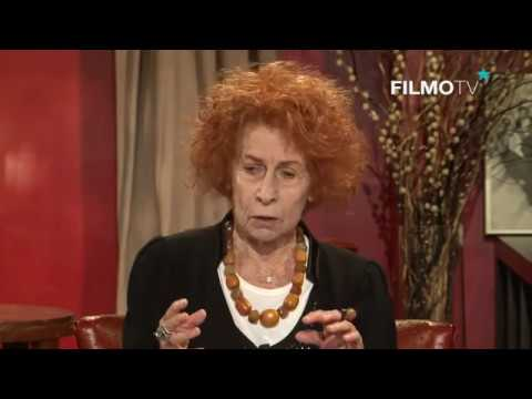 Entretien  Marceline LORIDANIVENS  FilmoTV