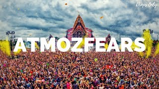 |HARDSTYLE DROPS ONLY| Atmozfears @ Defqon.1 2017