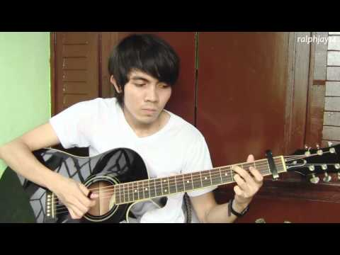 Kiss The Rain - Yiruma (fingerstyle guitar cover)