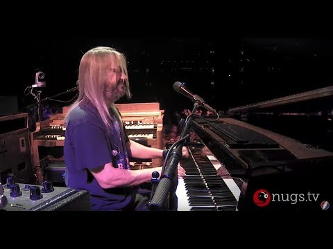 Dead & Company: Live from TD Garden 11/17/17 Set II Opener