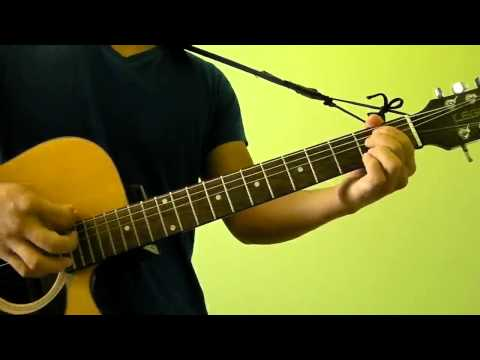 Safe and Sound - Taylor Swift ft. The Civil Wars - Easy Guitar Tutorial (No Capo)
