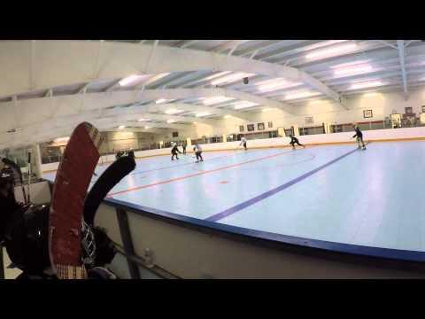 Labatt Blueliners Roller Hockey 7-28