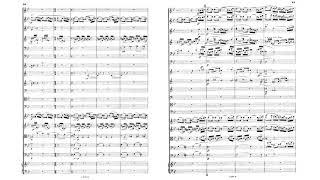 Moritz Moszkowski - Suite d'Orchestre no. 2 (1890)