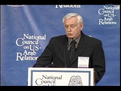 Remarks on Model Arab League - 2014 Arab-U.S. Policymakers C