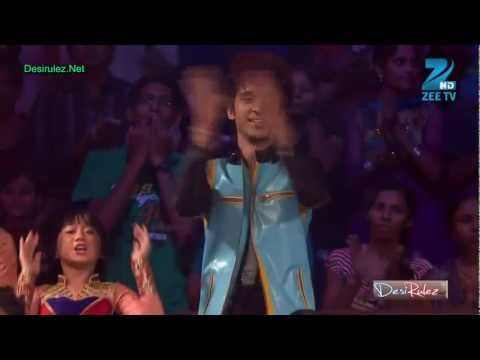 Paul and Rohan Performance (Phir Mohabbat) - 21 July 2012 - DID Lil Masters 2