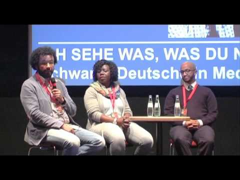 Schwarze Deutsche in Medien und Gesellschaft