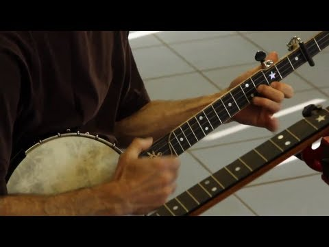 16x9 - Music Maker: Amputee makes instruments despite limitations