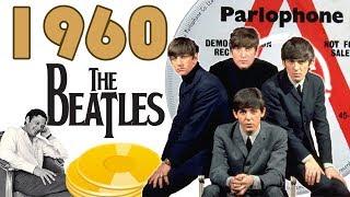 Рождение The BEATLES. 1960-е   КОНТИНУУМ