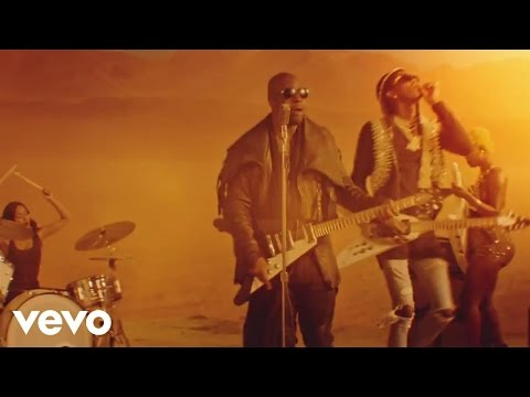 VIDEO: Wyclef Jean ft Young Thug – I Swear