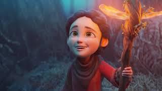 Phim hoạt hình 3D   Mùa xuân Spring   Phim mới 2020 full