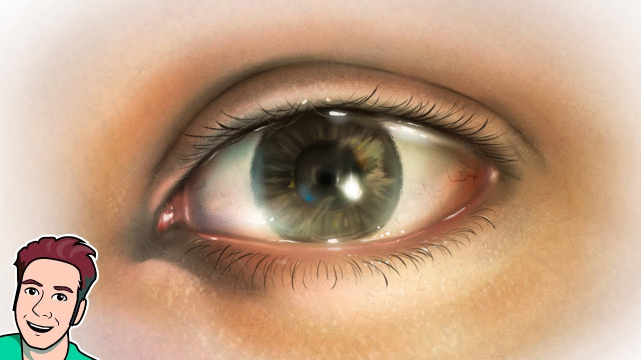 Complete Guide on How to Draw Eyes - Corel Discovery Center