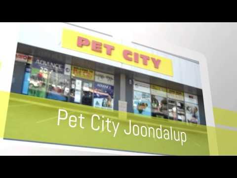 Pet City Joondalup