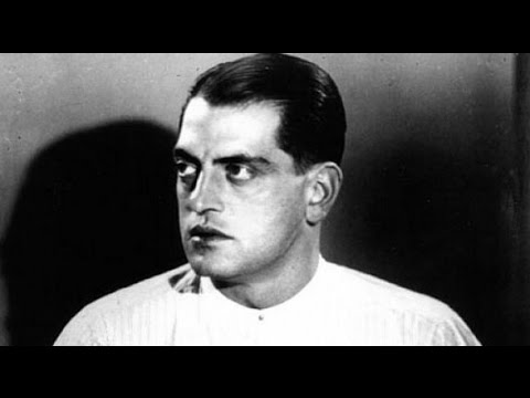 Luis Buñuel talks about the 1st film he saw & the 1st film he made, 'Un Chien Andalou' (1929)