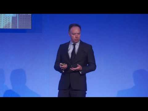 SMMT Connected 2017 - Key Note Speech from BMW