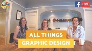 All Things Graphic Design