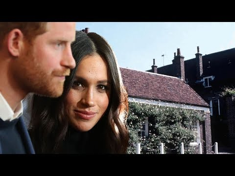 Harry and Meghan: Where they live now and where they'll probably move?