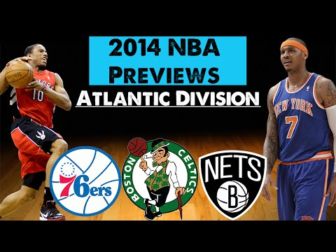 NBA Previews: Atlantic Division