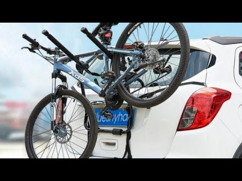 5 крепких креплений для велосипеда на машину  с ALIEXPRESS